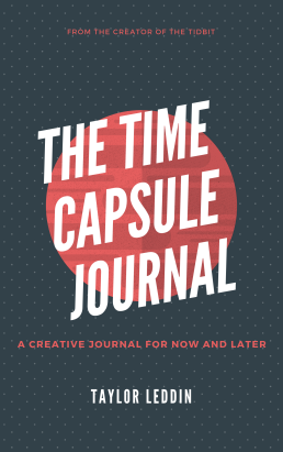The time capaule journal