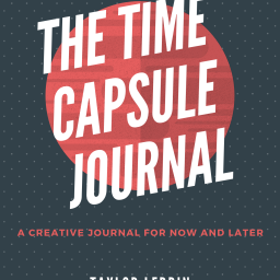 "Taylor Leddin Releases ""The Time Capsule Journal"""